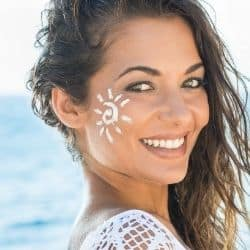 summer skincare routine and summer skincare tips