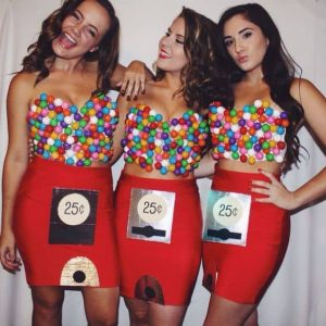 65 EASY HALLOWEEN COSTUMES FOR COLLEGE GIRLS YOU ARE SURE TO LOVE