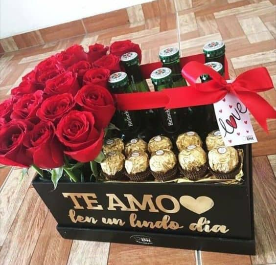 52+ crazy romantic Valentines Gifts for him to buy in 2021