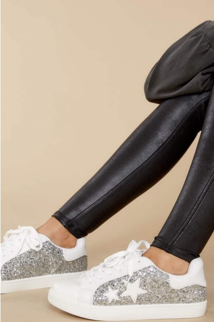 Golden goose sneakers dupe