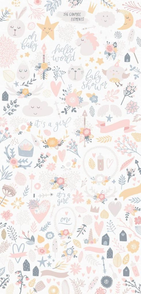 30 Crazy Cute iPhone wallpapers to Download for Free