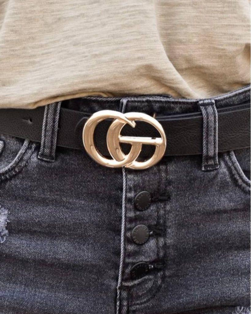 25+ Gucci Belt Dupes I swear look Real