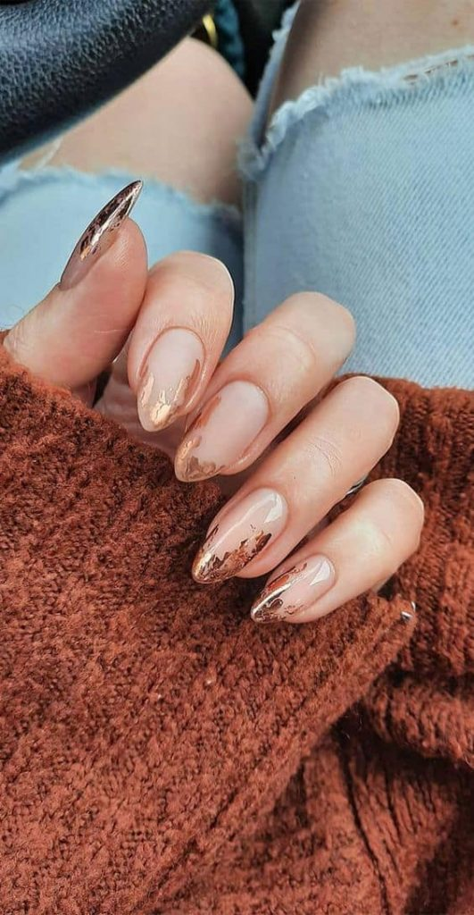 30 Spring nails that'll look cute & trendy in 2021