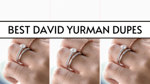 David Yurman dupes on Amazon