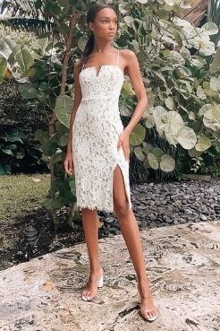 best white graduation dresses for college