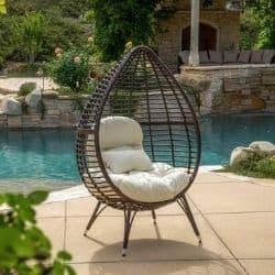 egg chair cheap