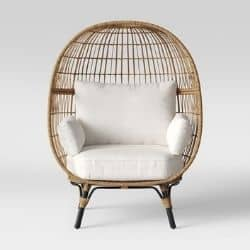 21 cheap egg chairs for your garden (or indoors)