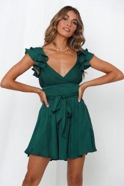27 Really cute college Graduation dresses 2021