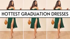 cute college graduation dresses 2021