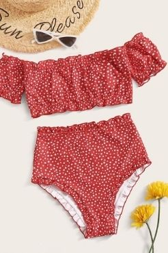 28 Super Cute swimsuits for cheap (under $15)